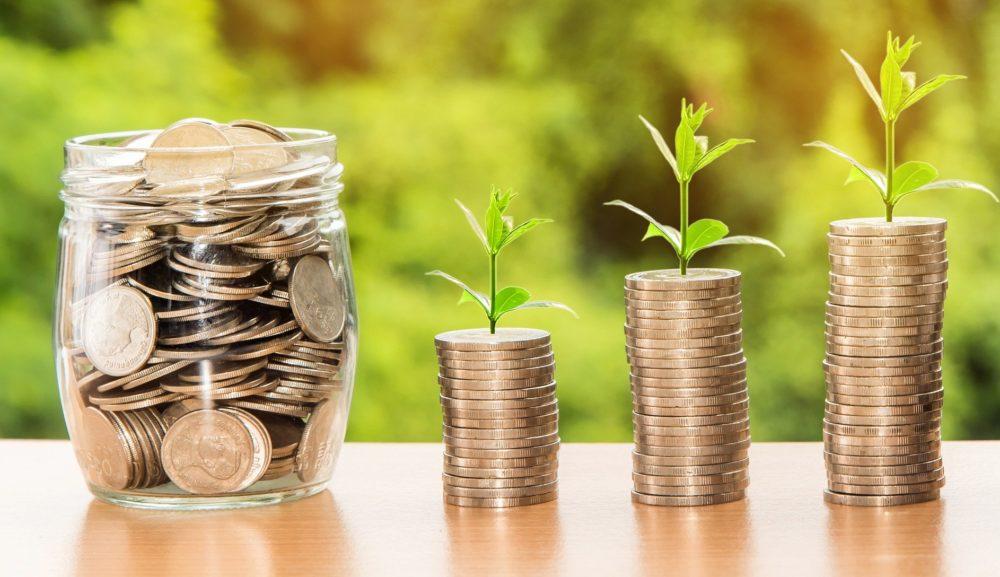 資金調達・補助金と助成金