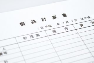 事業計画,資金計画,損益計算書