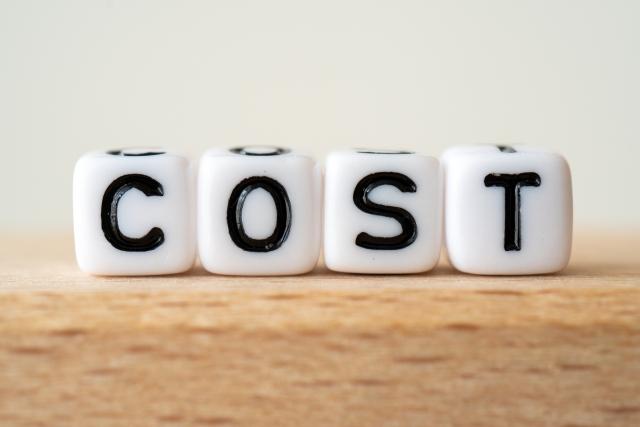 コスト削減 事業計画